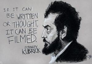 Stanley Kubrick - Film Director Quotes - #stanleykubrick