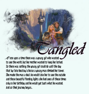 Tangled Quotes About Dreams