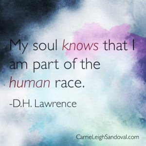 Lawrence quote