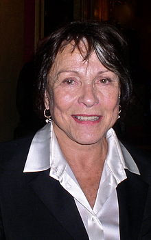 Claire Bloom Quotes (18 quotes)