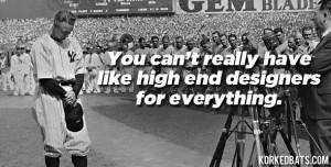 Lou Gehrig: