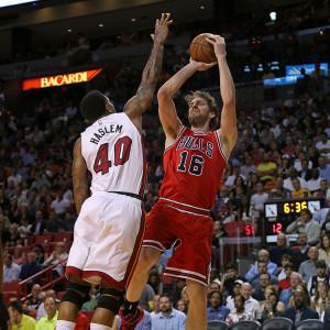 Udonis Haslem 2014 15 Season Rundown Miami Heat
