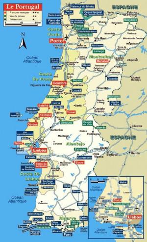 Kaart Van Jamaica Picture