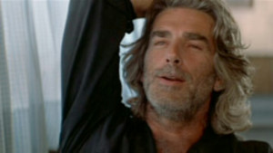Sam Elliott sexy at any age