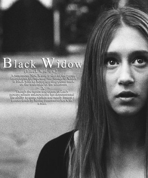 American Horror Story Coven - Zoe Benson