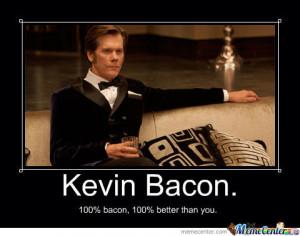 Kevin Bacon Meme
