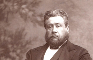 The Best of Charles H. Spurgeon Quotes