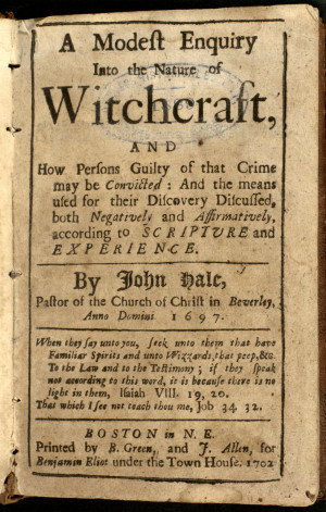 These are some of Books Cotton Mather And Witchcraft Paperback Upham ...