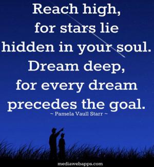 Deep Inspirational Quotes