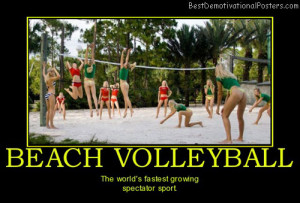 inspirational quotes motivational sports quotes volleyball volleyball ...