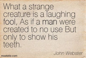 John Webster quote