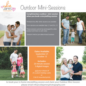 Denver Family Photography – Storytelling Photography Session PLUS ...