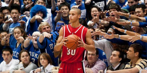 ... prospect at the time called Stephen Curry is a prime example of that