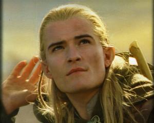 Legolas Greenleaf Legolas