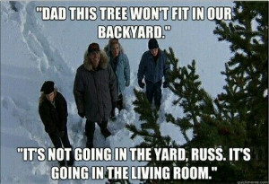 Griswold Christmas :))