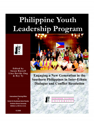 2008 Philippine Youth Leadership Program picture