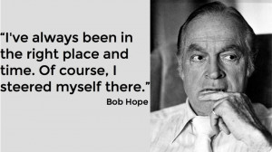 ... of Bob Hope quotes and jokes . Funny Quotes by Bob Hope , Comedian