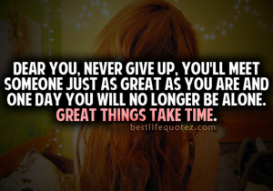 sweet teen motivation quotes tumblr home teen quotes dear you never ...