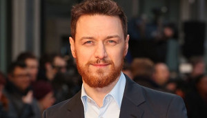 James Mcavoy Has Reportedly