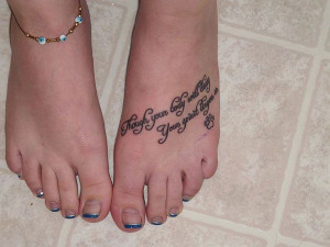 Remembrance Tattoo Quotes