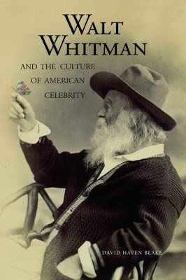 walt whitman famous poems