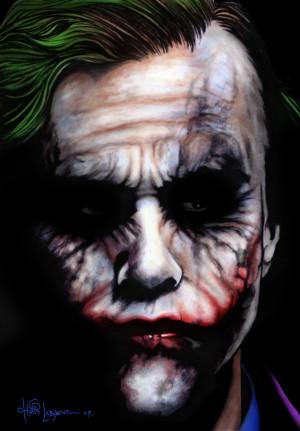 ... do it for fun pt 6 joker states that my name is joker habitual smoker