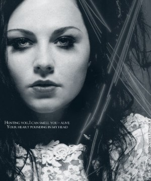 Amy Lee quotes