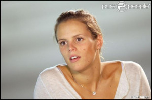 Laurie Manaudou Video