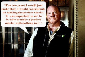 Mario Batali1 Quotes To Live By, According To Chefs