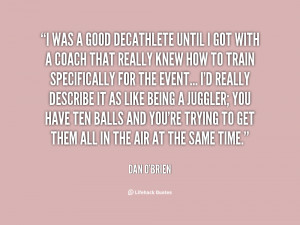 Quotes About a Good Coach