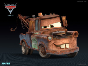 Mater the Tow Truck Mater pictures