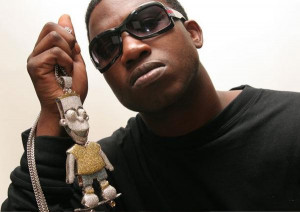 Gucci Mane Quotes - the kid, you know what it is Gucci...