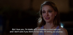 No Strings Attached quotes