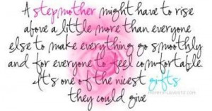 mom quotes sayings | Proud stepMOM! / inspiring quotes and sayings ...