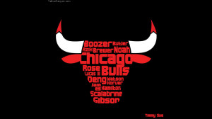 Carlos Boozerchicago Bulls...