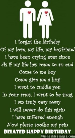 quotes for him romantic birthday messages romantic birthday quotes for ...