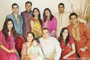 Indian Family Flickr Photo