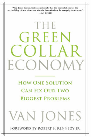 The Green Collar Economy