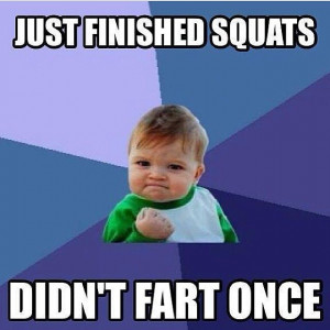 funny quotes quote fitness fart funny quotes humor instagram workout ...