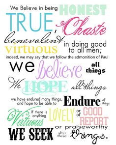 free yOUNG wOMEN pRINTABLES-- love! More