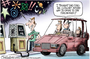 July 4th cartoons, adult humor, jokes, cartoons, fourth, independence ...