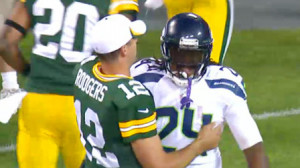 Related Pictures marshawn lynch and gaines adams beast mode video