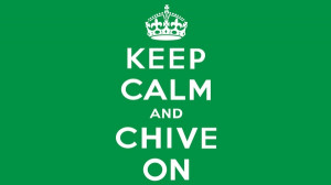 quotes keep calm and simple background green background kcco the chive ...