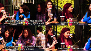 Cat Valentine Quotes Victorious Victorious cat