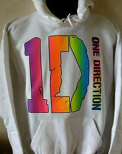 Love One Direction Hoodie