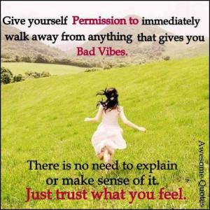 Walk away. Just walk.....away.