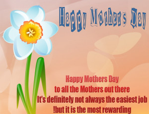 Happy Mothers Day Quotes For Friends