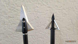 Which Broadhead are you Using for Deer or Elk? #bowhunting # ...