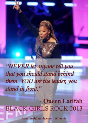 BLACK GIRLS ROCK 2013 Was Amazing: My Top 10 Moments