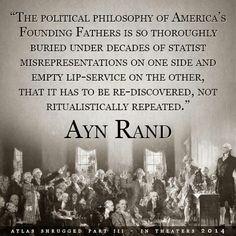 Ayn Rand More